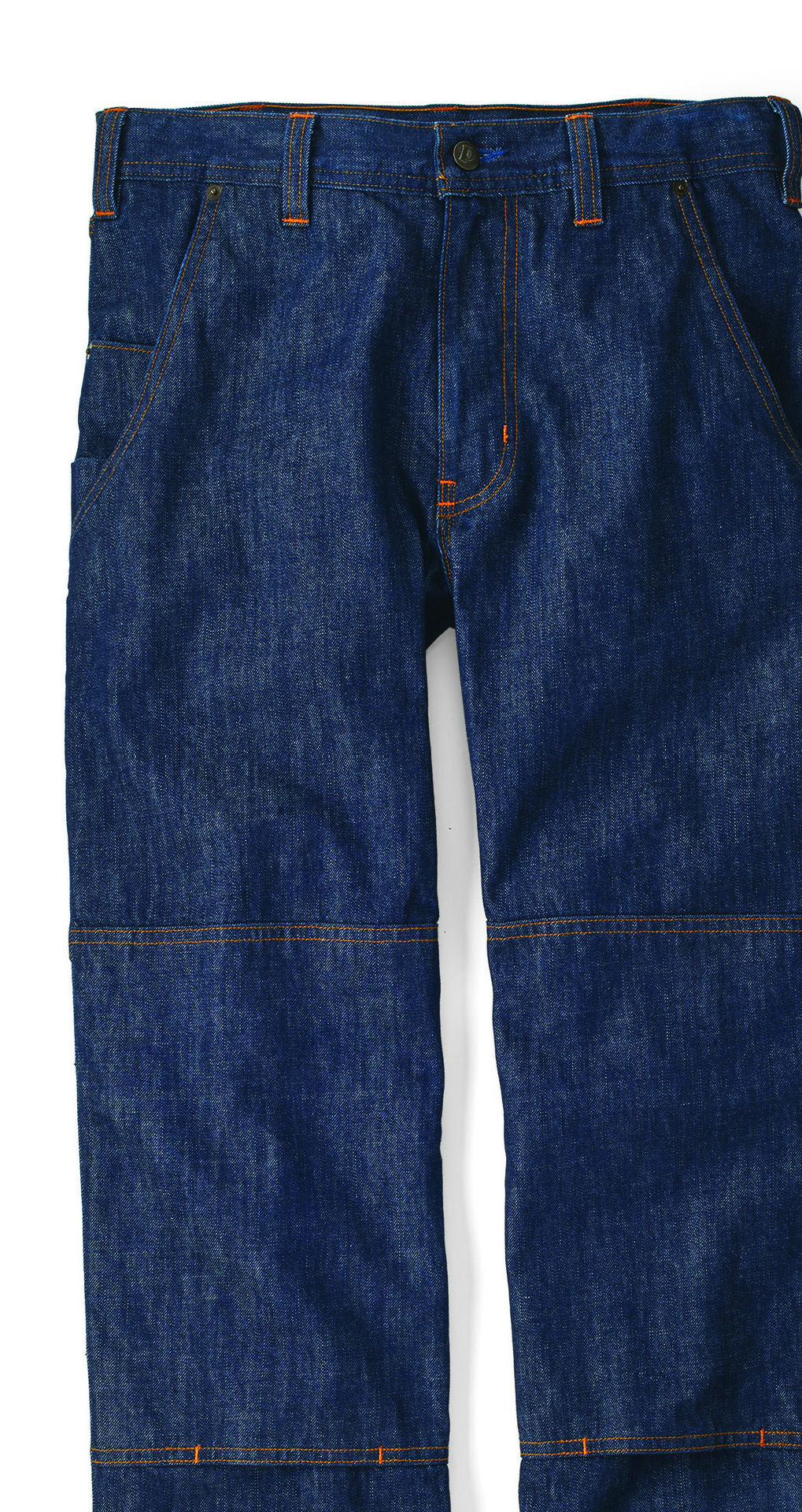 4d5c499fe2a4c Men's Steel Forge Denim Pants: $159.00 | 56120 I 28-44/even + 31, 33 |  Relaxed fit | 907 g (32 oz)available in short, regular and long