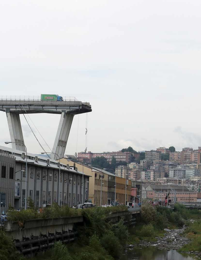 Page 34 of We can't ignore the Genoa bridge disaster