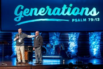 Page 30 of Making Lifetime Disciples: 50 years of investing in youth ministry