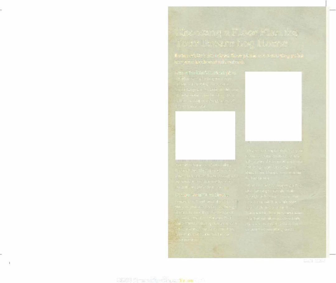 Page 24 of Choosing A Floor Plan