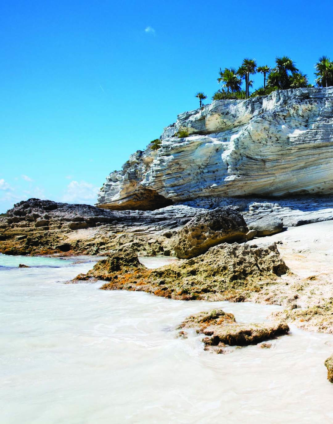 Page 70 of Out There:  See Idyllic Lighthouse Point, South Eleuthera