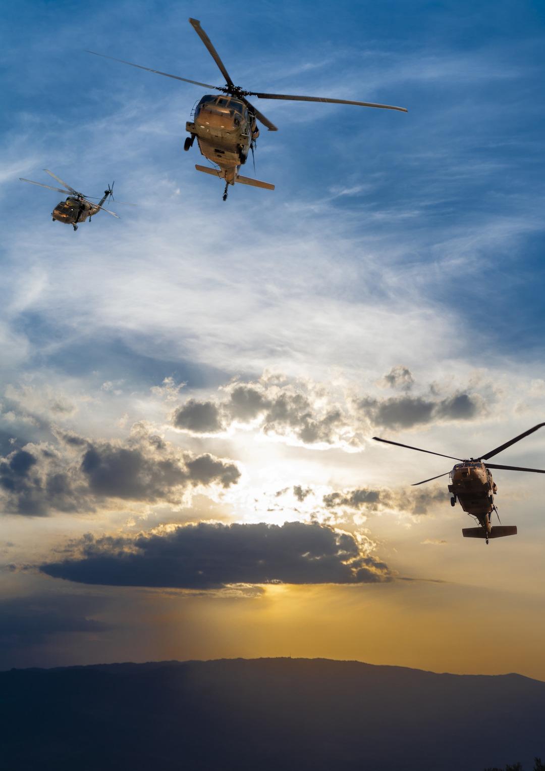 Page 12 of Horas que hacen la diferencia: logística aérea de emergencia ante desastres naturales