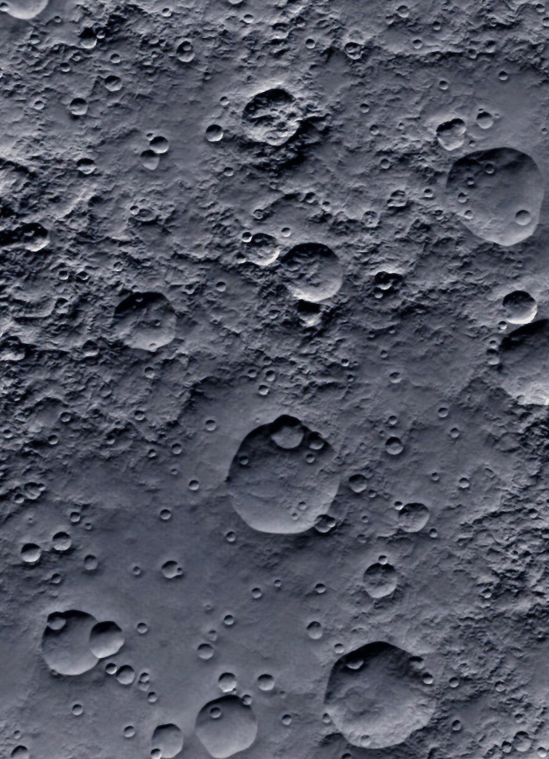 Page 8 of Estudio de formación de un cráter, producto del impacto sobre superficioes granulares controladas