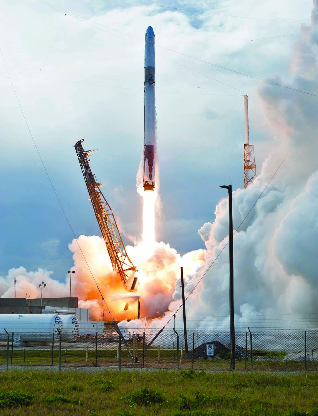 Page 68 of ISS AND THE EMERGING SPACE ECONOMY