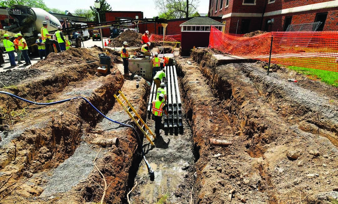 Page 32 of Canandaigua VA Medical Center Mega Project Will Deliver Vital Health Care to Veterans