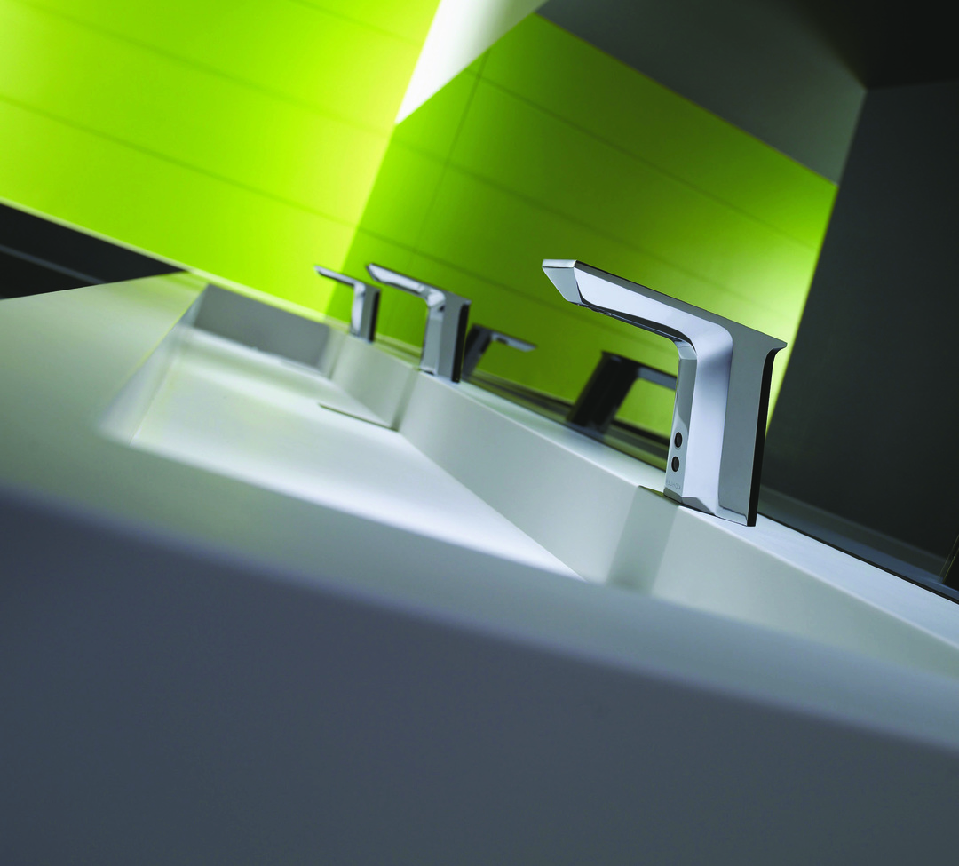 Page 17 of Good Looking Sanitaryware for High-Volume Usage