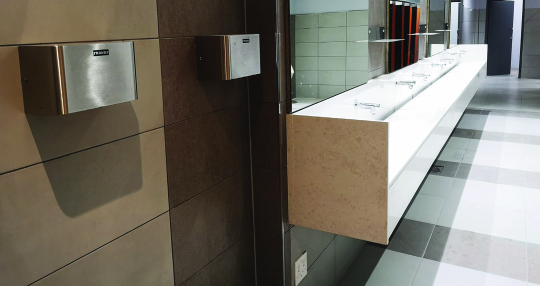 Page 18 of Everything You Need To Fit Out Public Bathrooms