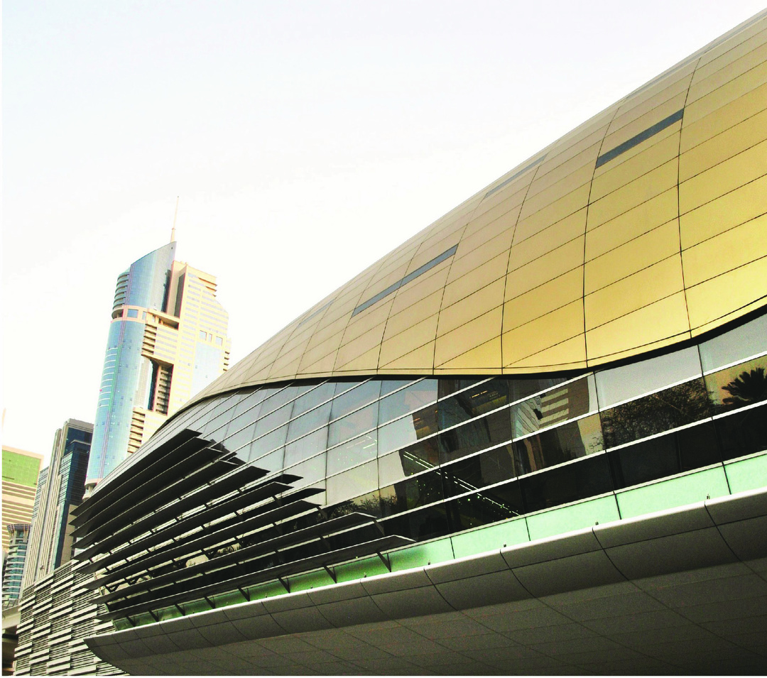 Page 28 of The Face of your Shopping Mall: Facades & Cladding