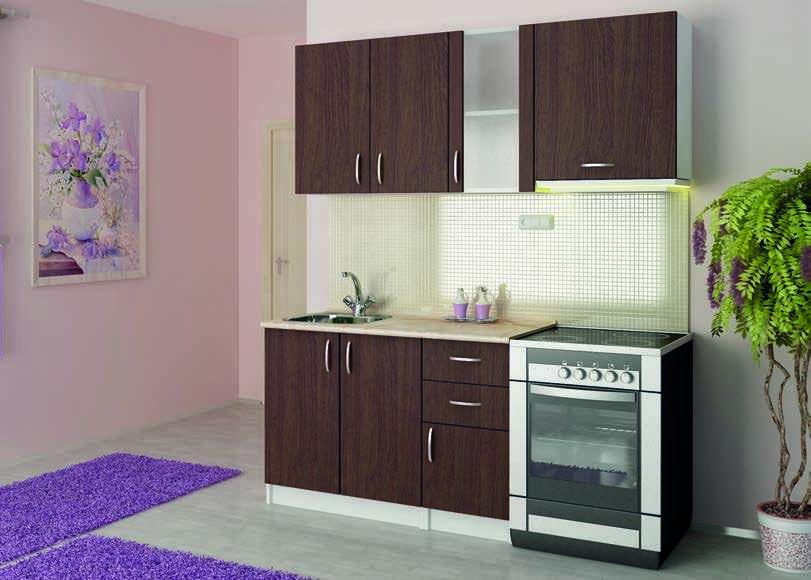 Кухня К3 - Мебели Дискрет - 249лв.