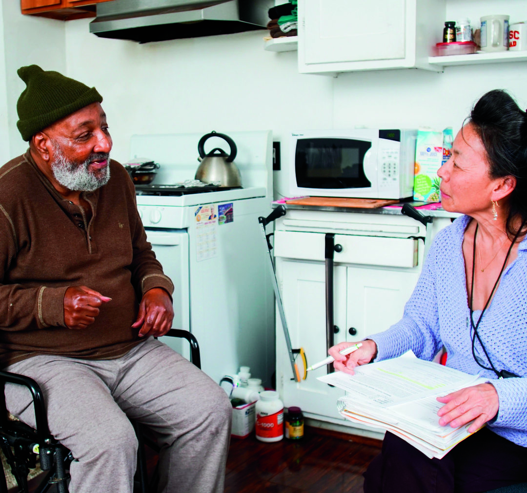 Page 5 of Nursing Home Program Expands for Better Continuity of Care