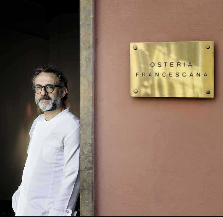Page 12 of Soul Food: Interview with Massimo Bottura