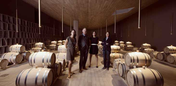 Page 16 of Plant the Vine: Interview with AntiNori Family