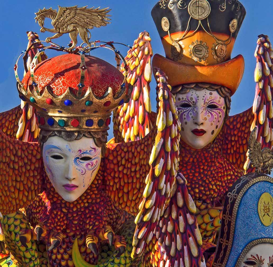 Page 56 of Carnevale di Viareggio