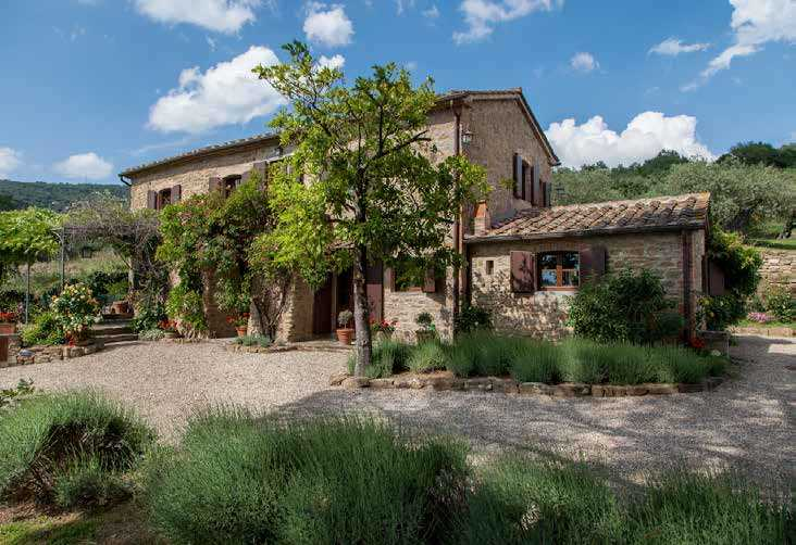 Page 82 of Tuscan Property in Italy for Sale