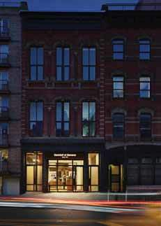 Davidoff of Geneva's New York City Expansion: Brooklyn or