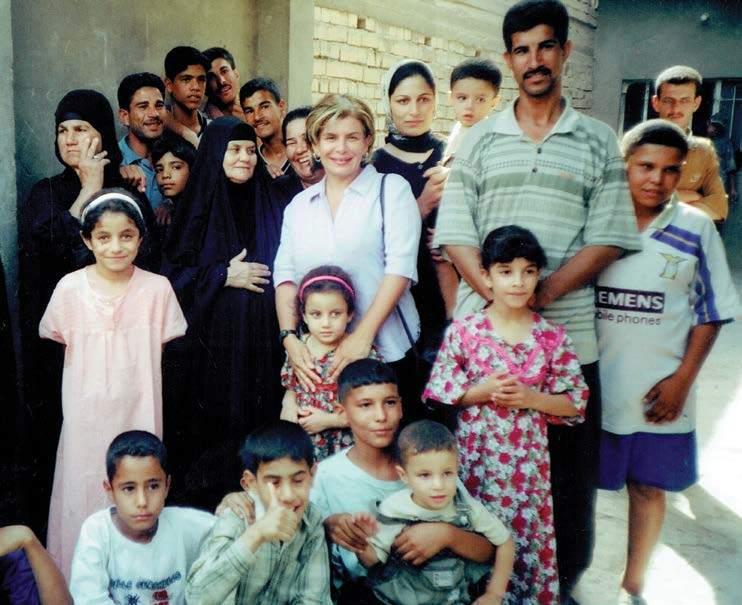 Page 40 of An Arab in Manchester: British-Lebanese journalist Leena Saidi recalls her student days