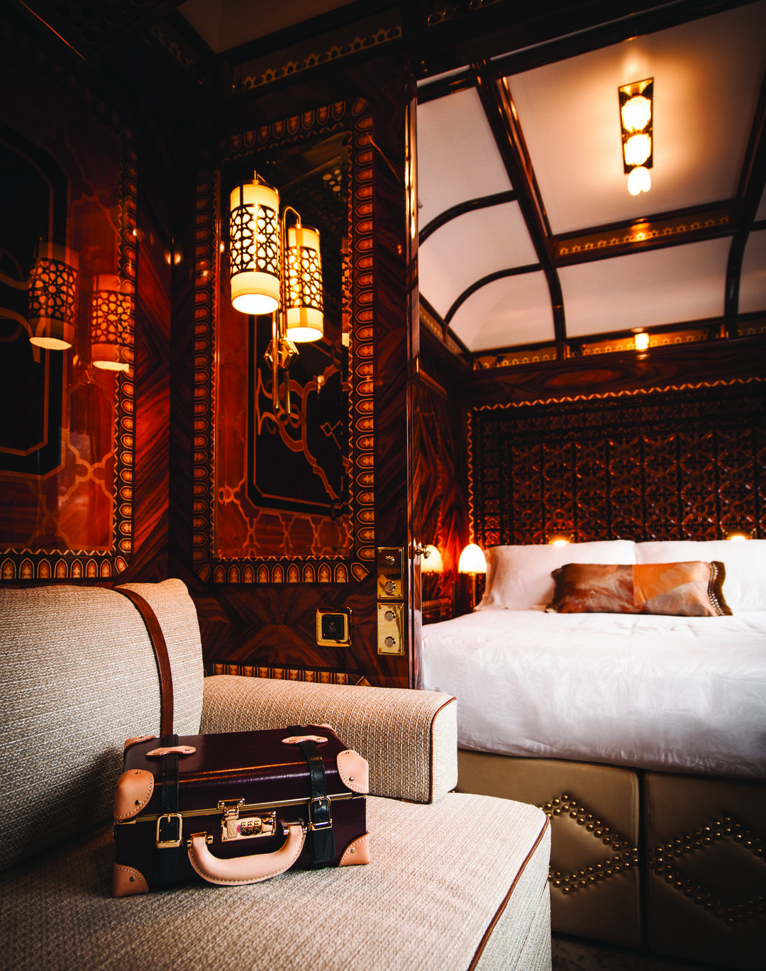 Page 22 of Venice Simplon-Orient-Express
