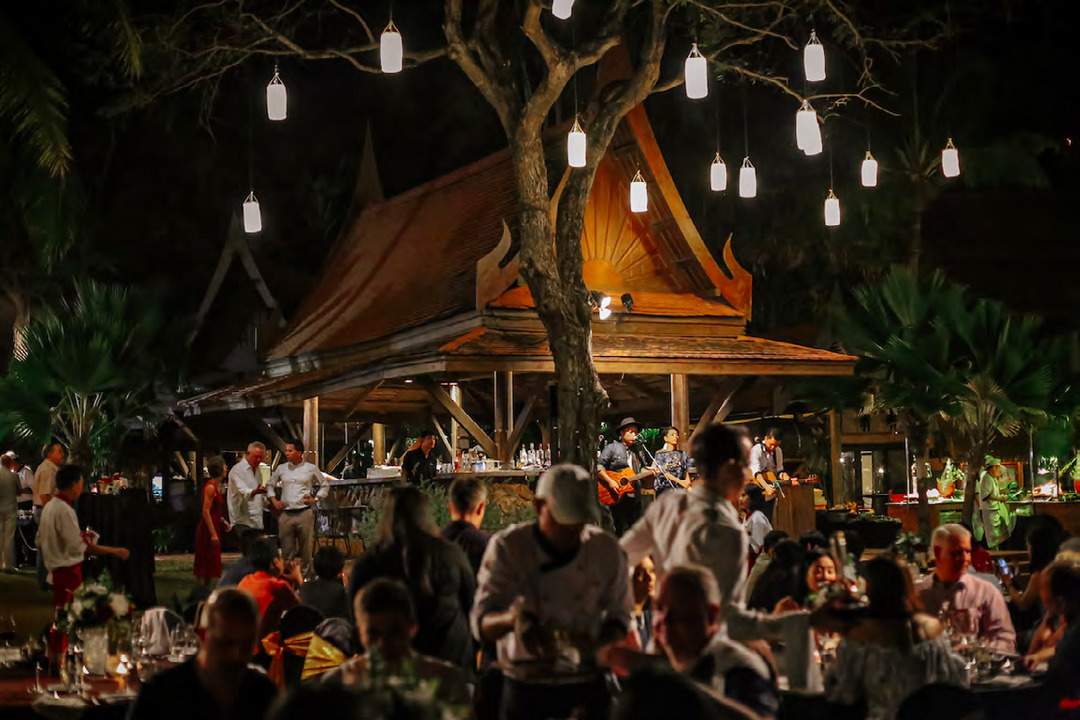 Page 16 of Ultimate 'Surf 'N' Turf' Seaside BBQ Dinner Launched At The Anantara Hua Hin Resort