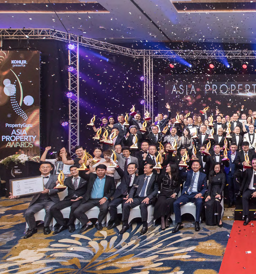 Page 68 of Thailand Hosts The Property Guru Asia Property Awards Grand Final Gala For The First Time