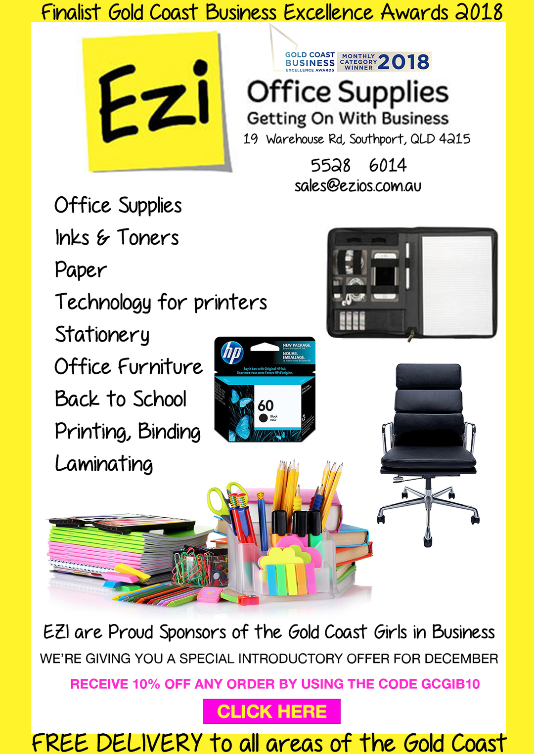 Page 23 of Ezi Office Supplies