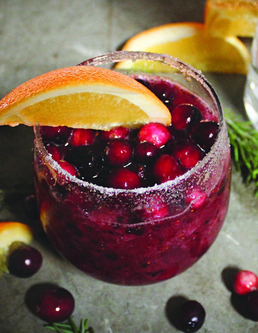 Page 20 of Cranberry Orange Moonshine Margarita