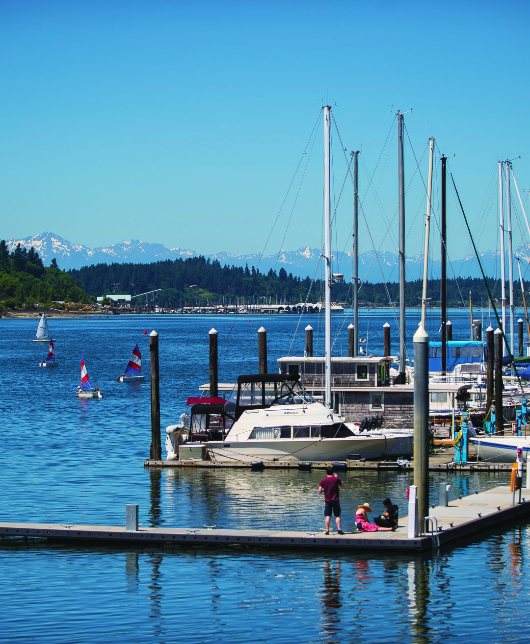 Page 80 of Trip Planner — Olympia, Washington