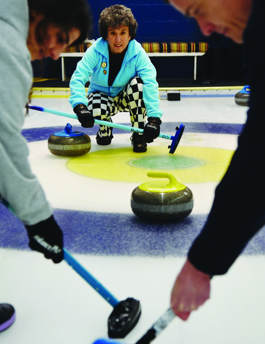 Page 10 of The Capital Region  curling scene