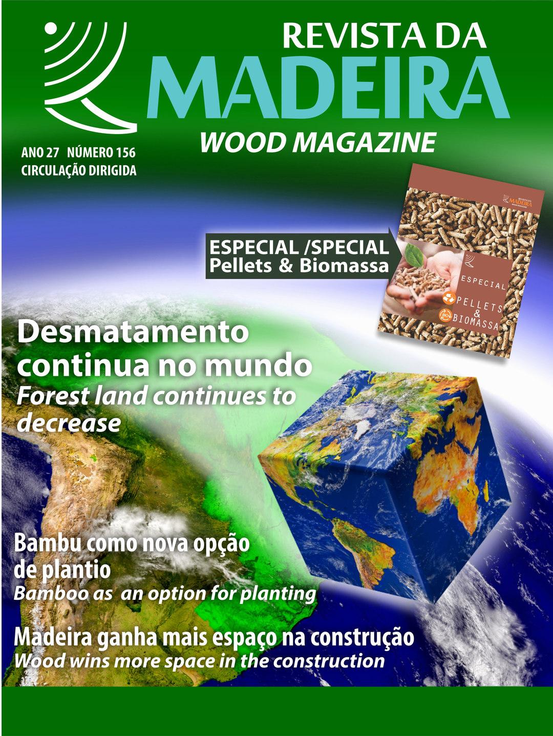 Page 1 of Revista da Madeira - Ed. 156
