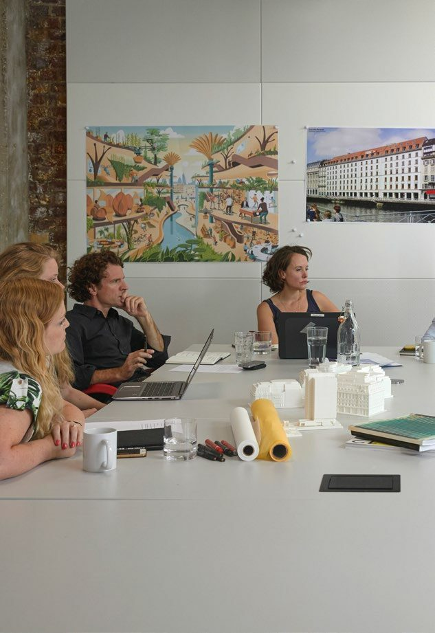 Page 14 of Make Roundtable of Workplace Design