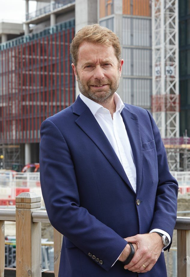 Page 50 of Interview with Lendlease's Kevin Chapman