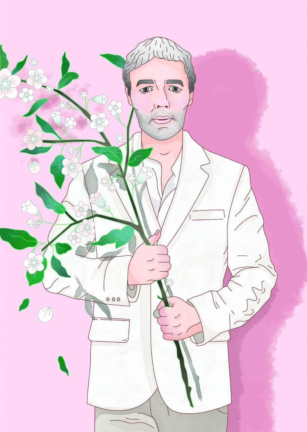 Page 4 of Baxter Dury
