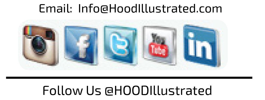 Page 4 of Why Advertise with HOOD Illustrated?