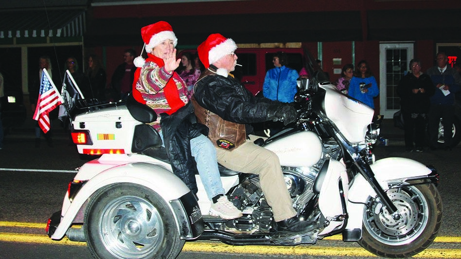 Page 1 of Christmas Events a Huge Success
