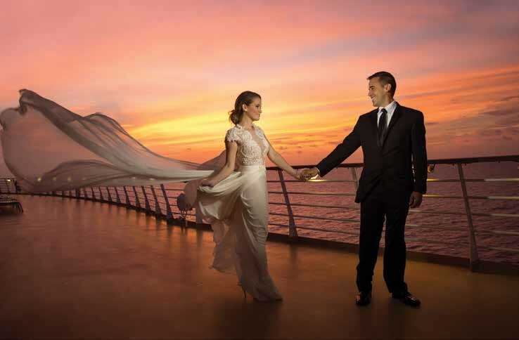 Page 22 of An Ocean Cruise Wedding: Your Best Idea Ever