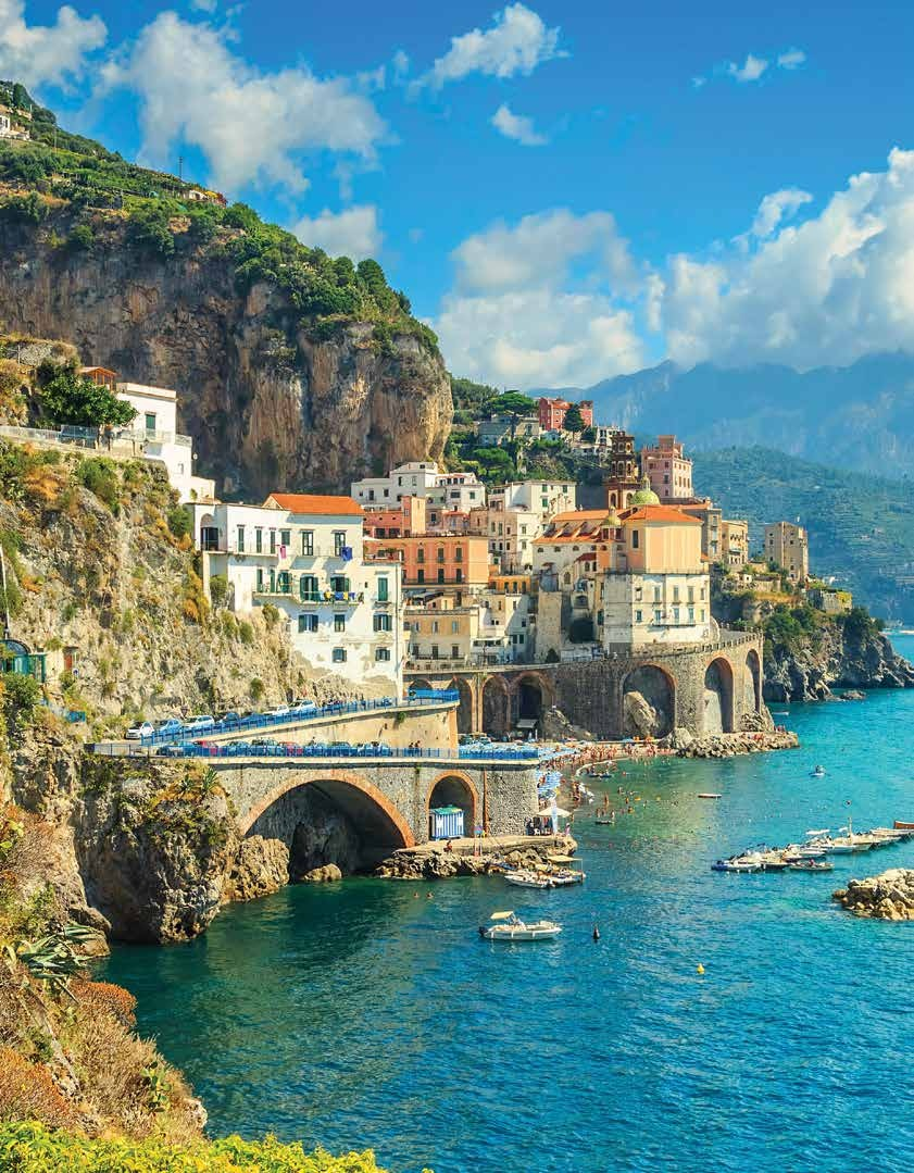 Page 46 of A Wine-Lovers' Honeymoon in Italy