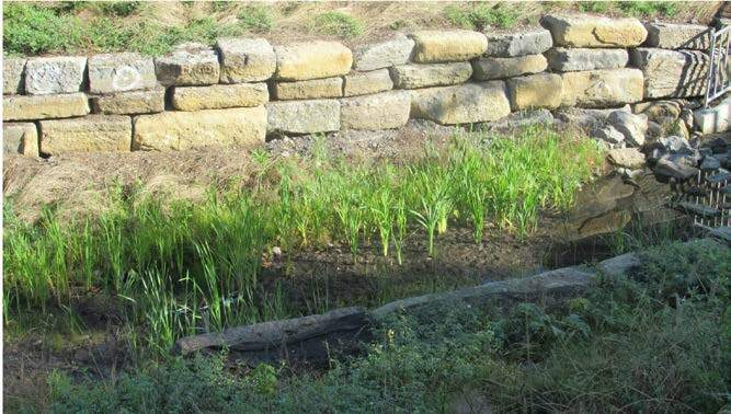 Page 26 of Ontario's upcoming standards will change the way stormwater is dealt with