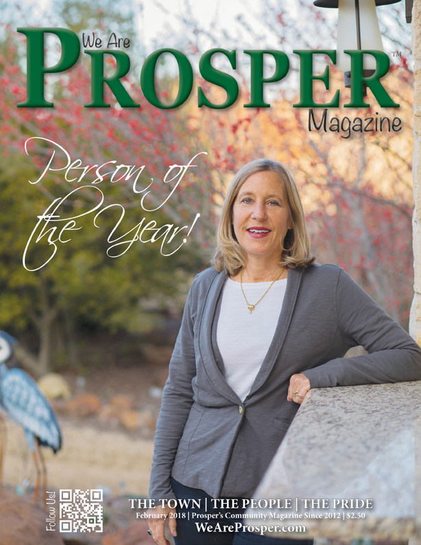 Page 26 of Nominations are open for PROSPER Magazine's Person of the Year 2018