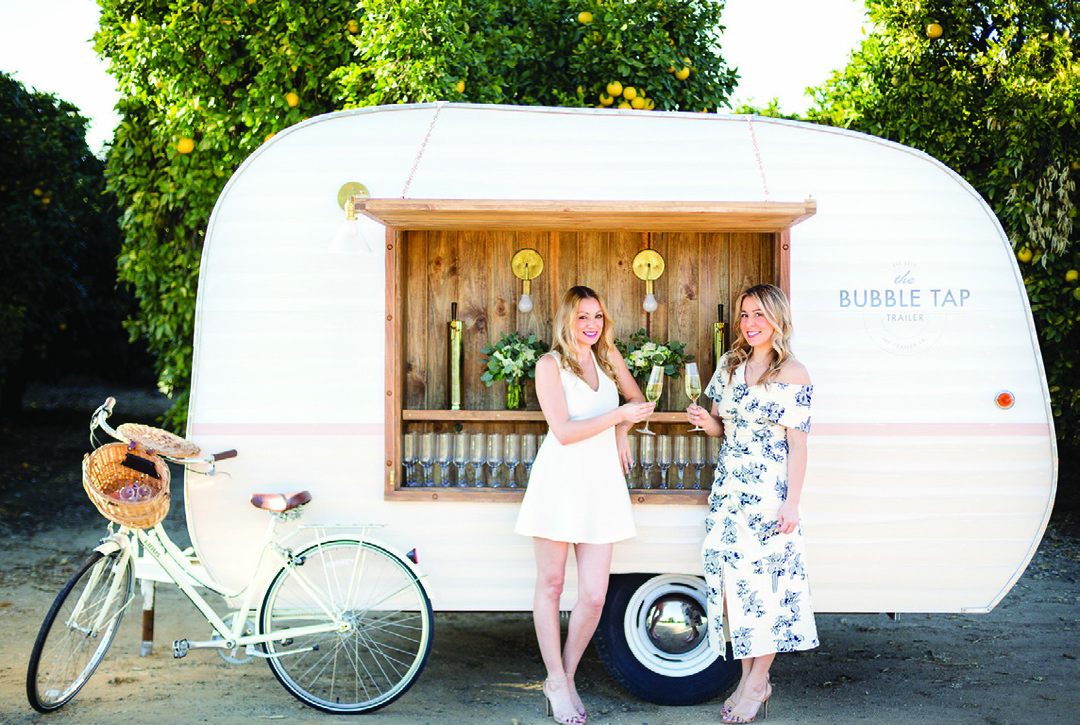 Page 12 of Fresh Discoveries from Inside Weddings