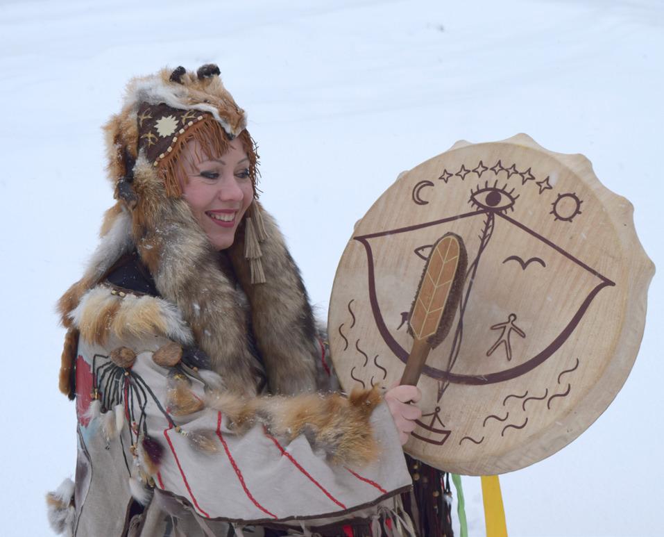 Page 24 of Kadyn Akayas – Siperialaista esi-isien viisautta nykyajassa
