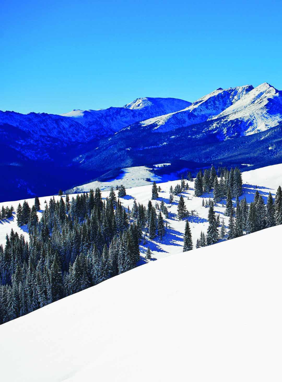 Page 22 of 28 Ski Resorts in Colorado