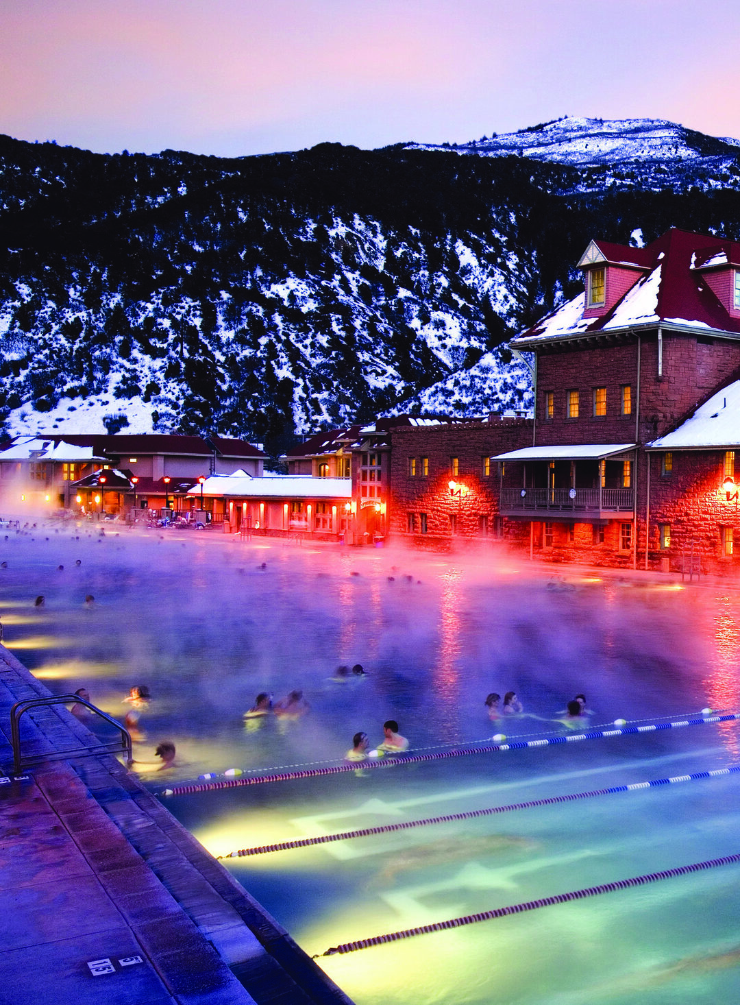 Page 50 of Soak It In: Colorado's Hot Springs