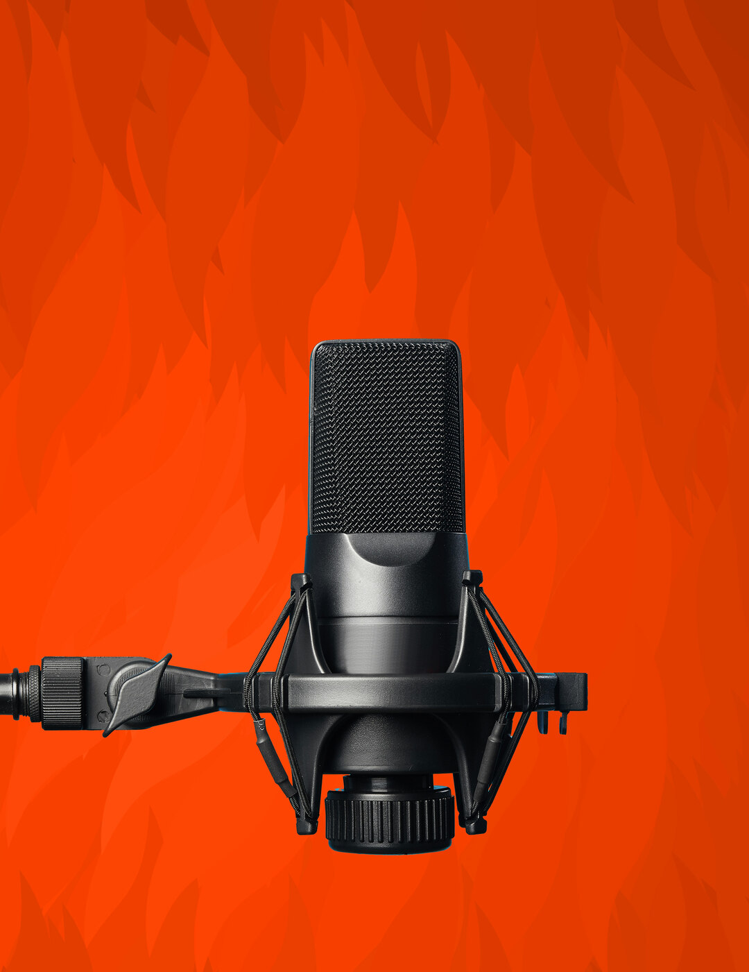 Page 20 of Podcasts are Heating Up