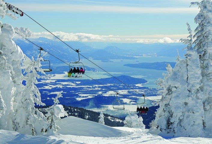 Page 9 of Your New Favorite Ski Towns