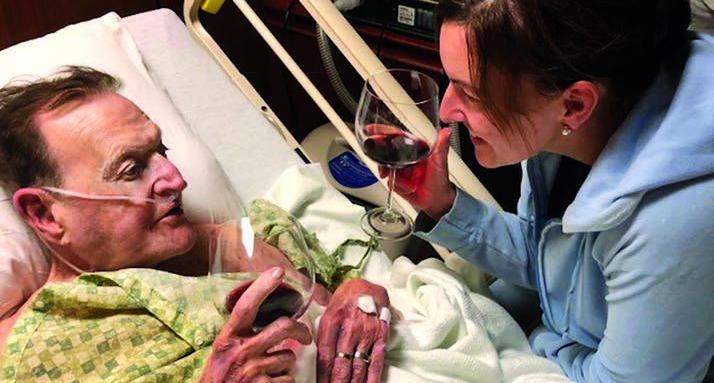 Page 4 of Sharing the Holidays with a Loved One with Dementia