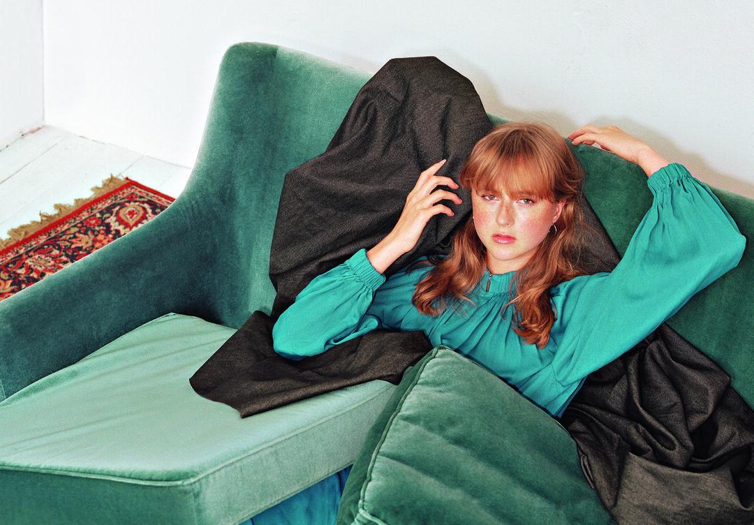Read story: The Magic of Future Fabrics