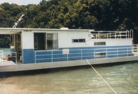 Houseboating on Dale Hollow - Issuu