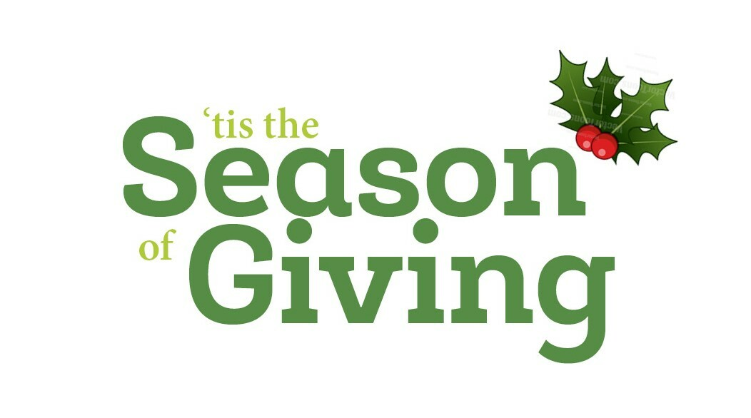 Page 14 of 'Tis the Season of Giving