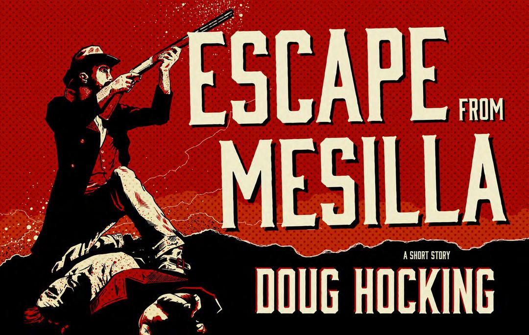 Page 104 of Escape from Mesilla