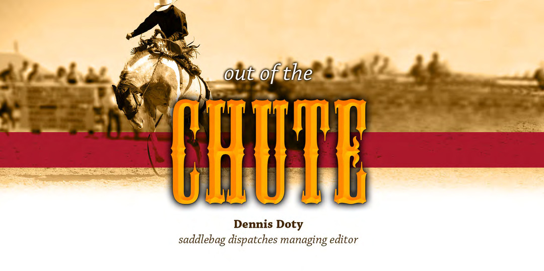 Page 88 of Out of the Chute