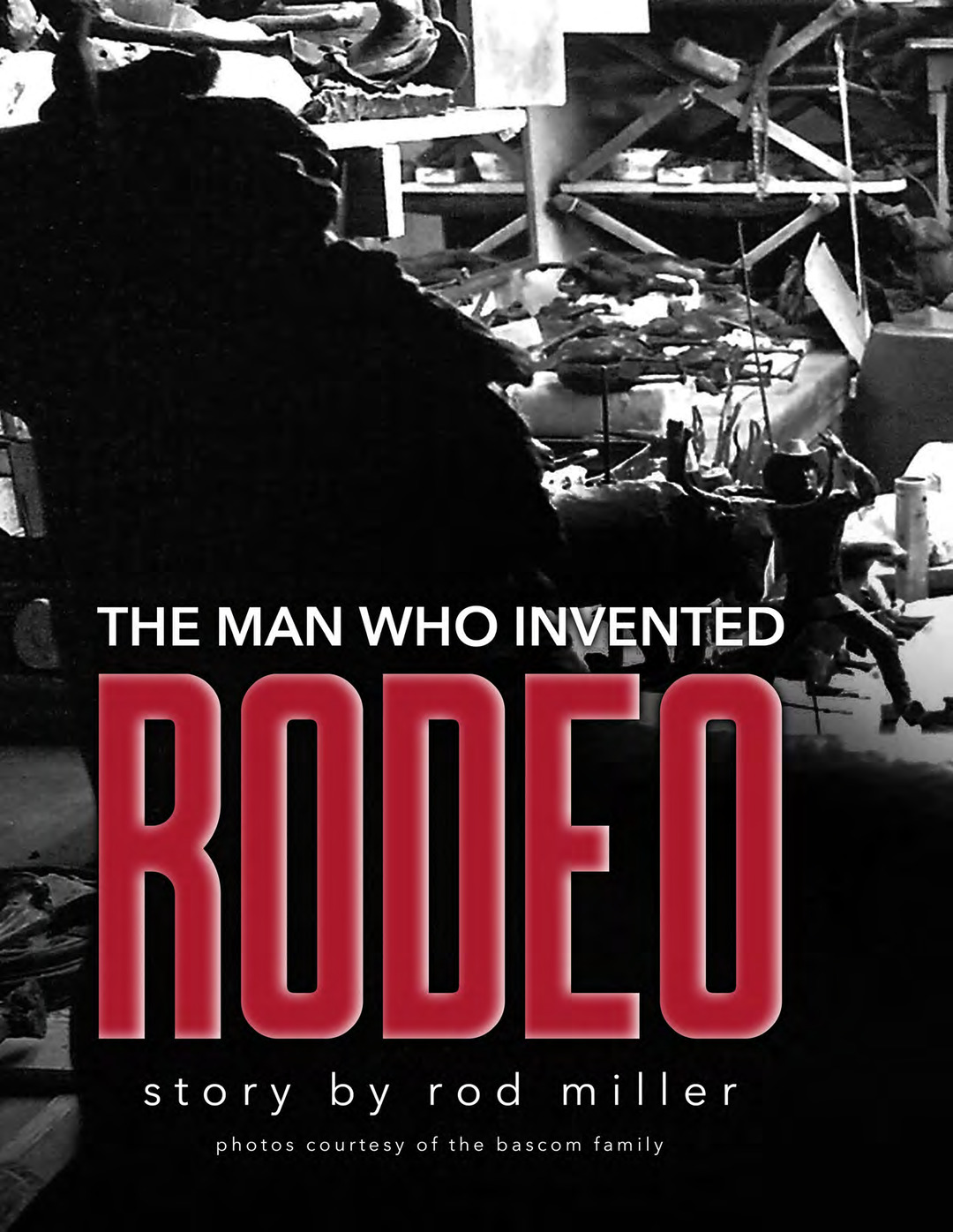 Page 90 of The Man Who Invented Rodeo